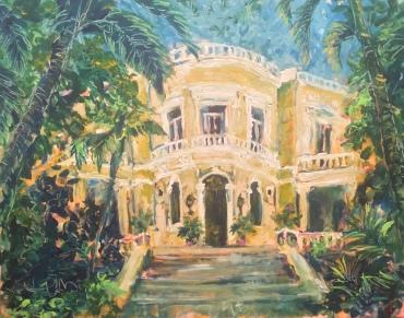 House in Cuba (2016)