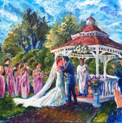 K.'s Wedding