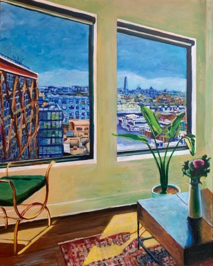 Apartment (2020)